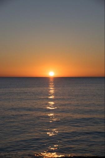 Sonnenaufgang 7