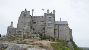 St Michael's Mount7