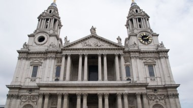 St Pauls Cathedral 2