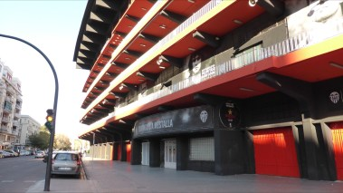 Stadion FC Valencia 2