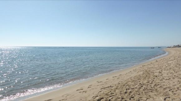 Strand Metaponto 3