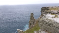 Tintagel Castle 10