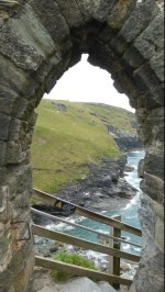 Tintagel Castle 11