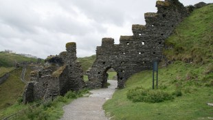 Tintagel Castle 2