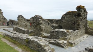 Tintagel Castle 6