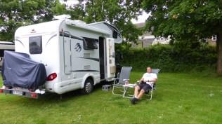 Totnes Camping