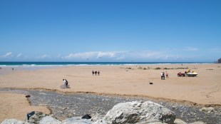 Watergate Bay 1