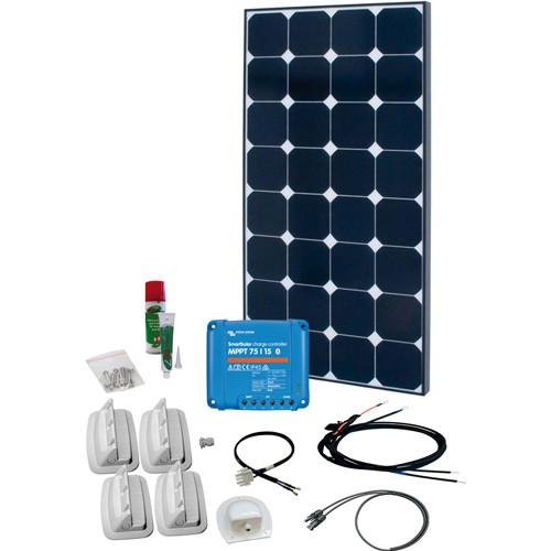 Caravan Kit Solar Peak Ten 110Wp 5