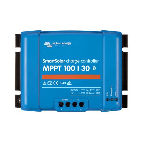 Victron MPPT Smart Solarregler 100V/30A 1