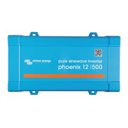 Victron Wechselrichter Phoenix 12V/500W 5