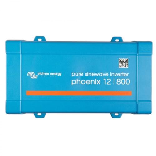 Victron Wechselrichter Phoenix 12V/800W 2