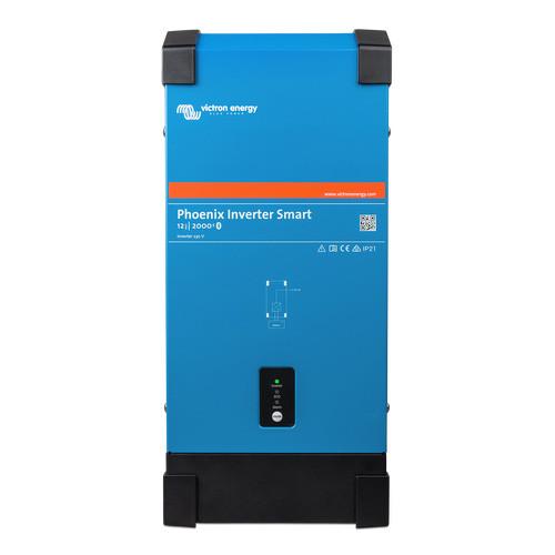 Victron Wechselrichter Phoenix 12V/2000W Smart 1