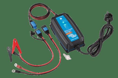 Batterieladegerät Victron Blue Smart 12V/15A 3
