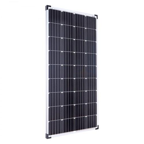 Offgridtec Solarmodul 130Wp 2
