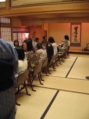 お菓子教室&食育コミュニティ キッチンスタジオ「横浜ミサリングファクトリー」-鉢の木1