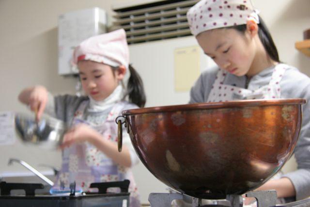 キッチンスタジオ◆横浜ミサリングファクトリー-きっず2