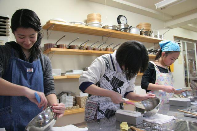 キッチンスタジオ◆横浜ミサリングファクトリー-おやつ3