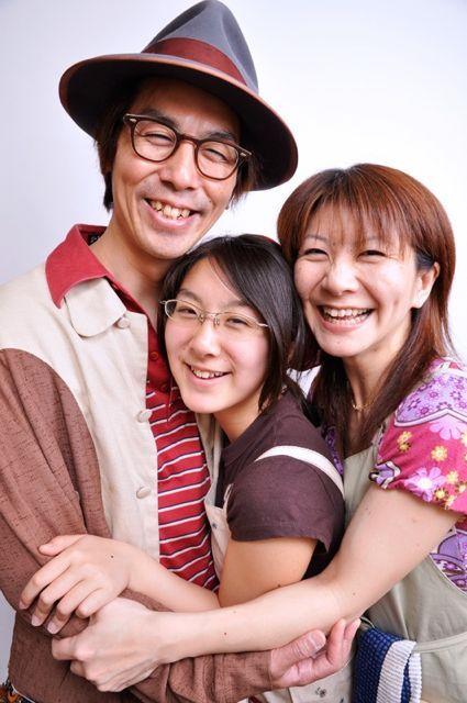 キッチンスタジオ◆横浜ミサリングファクトリー-家族の1