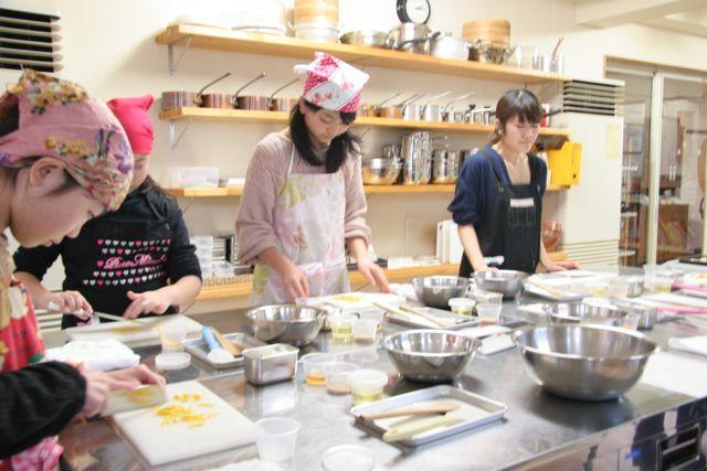 キッチンスタジオ◆横浜ミサリングファクトリー-食育