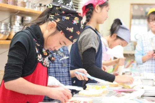キッチンスタジオ◆横浜ミサリングファクトリー-デコレーション大賞2