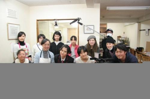 キッチンスタジオ◆横浜ミサリングファクトリー-てれび4