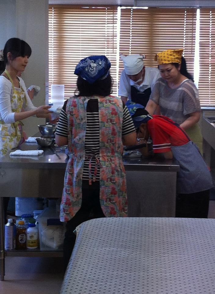 キッチンスタジオ◆横浜ミサリングファクトリー-なずな