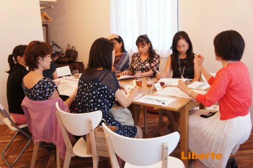 キッチンスタジオ◆横浜ミサリングファクトリー-セミナー