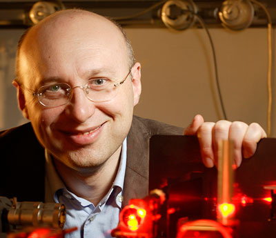Foto: Max Planck Institute for Biophysical Chemistry.