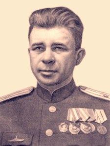 Alexander Marinesko.
