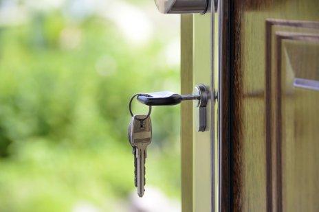 Se muetra la casa de unas personas que no supieron como realizar una suspensión de deshucios en coloctivos vulnerables.