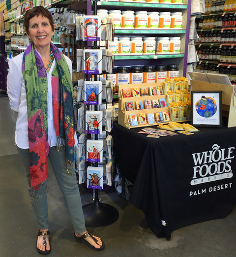 Marylou At Whole Foods