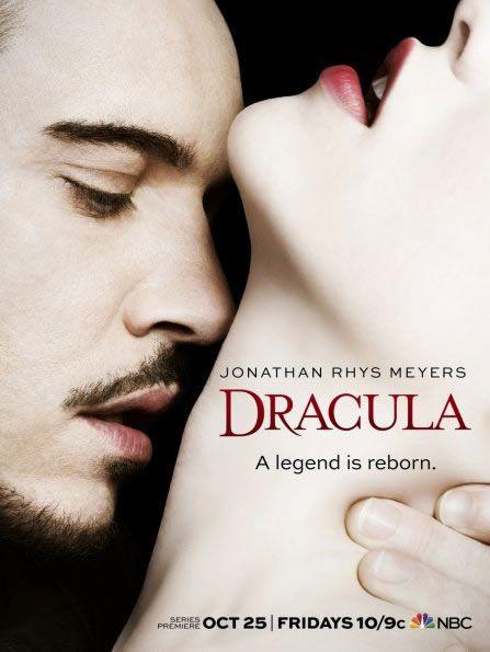Dracula & Da Vinci's Demons