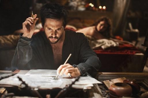 Da Vinci's Demons 2013