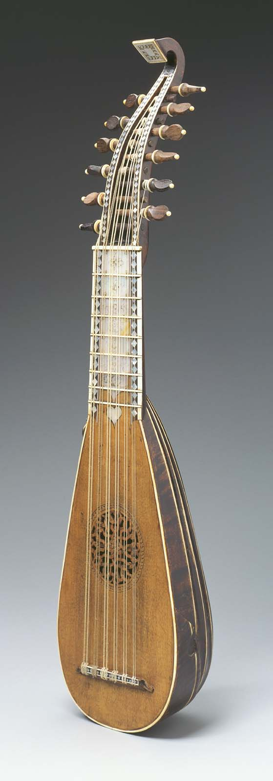 lutes, guitars, and related instruments | museum of fine arts, boston