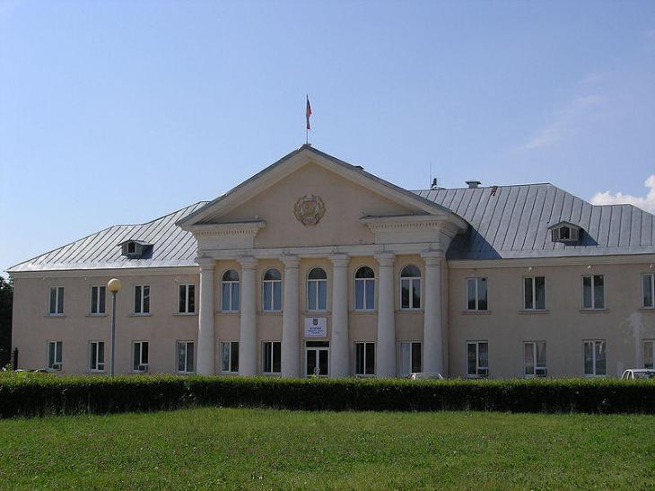 Правовой департамент мэрии г. о. Тольятти возглавит Руслан Ушаков?
