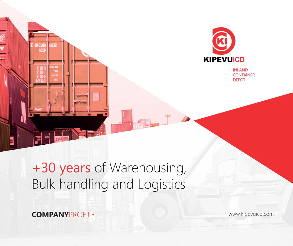 Kipevu Inland Container Depot (KICD)