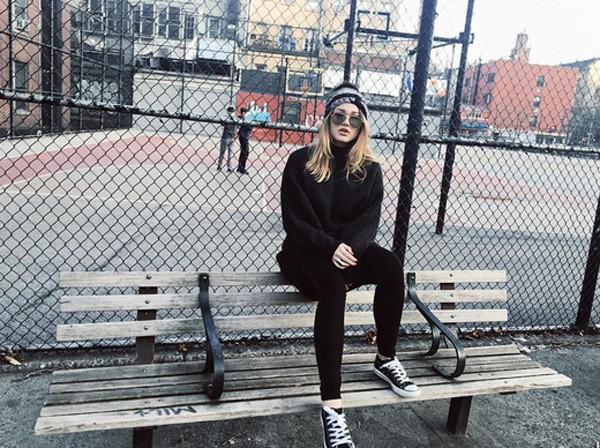 Sasha Meneghel (Foto: Reprodução/Instagram)