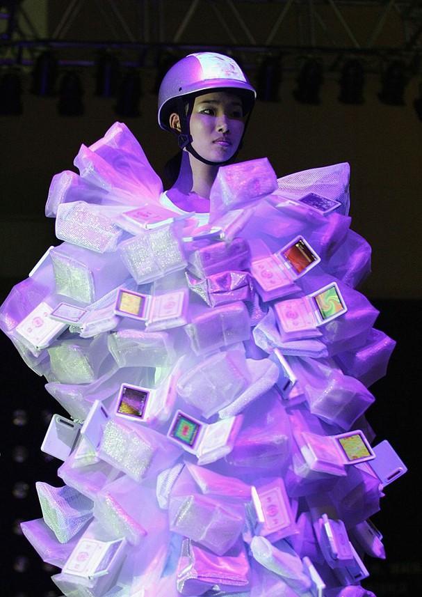 Wearables: Não precisa ser tão literal assim... (Foto: Getty Images)