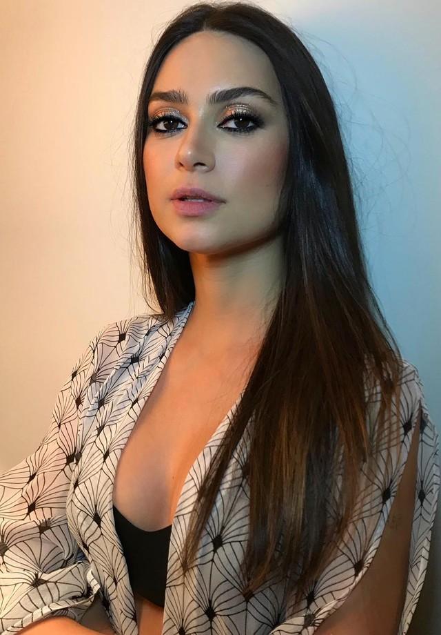 Thaila Ayala (Foto: Reprodução/ Instagram)