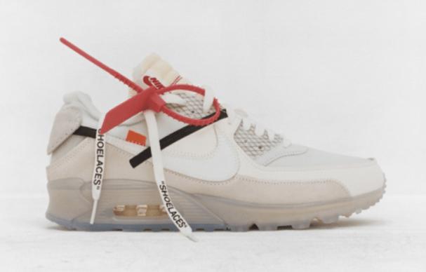 Modelos icônicos da Nike (Foto: Reprodução Instagram @virginbloh)