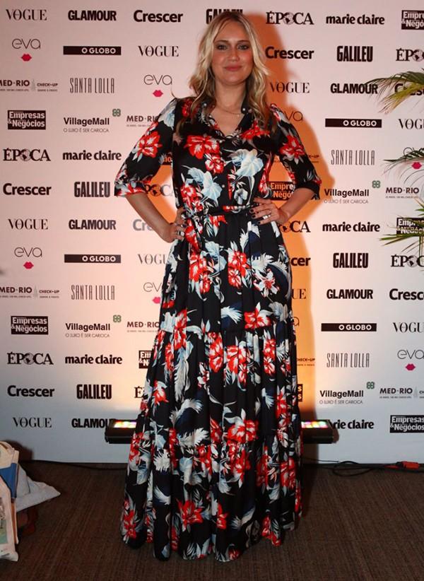 Fabiana Saba (Foto: Divulgação)