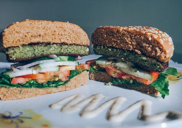 Superguia vegetariano (Foto: Instagram/Reprodução)
