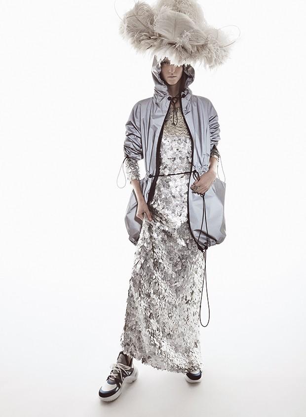 Moda Futuro (Foto: Gustavo Zylbersztajn (SD MGMT))