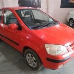 Used Hyundai Getz Gls In Mumbai 2006 Model India At Best Price Id 44112