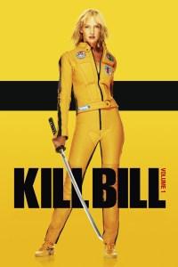 "Poster for the movie ""Kill Bill - Vol. 1"""