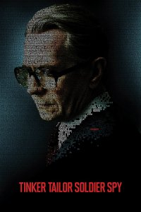 """Poster for the movie """"Tinker Tailor Soldier Spy"""""""