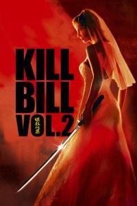 "Poster for the movie ""Kill Bill - Vol. 2"""