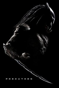 "Poster for the movie ""Predators"""