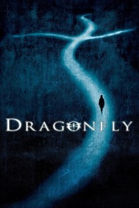 "Poster for the movie ""Dragonfly"""