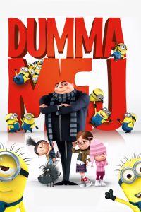"Poster for the movie ""Dumma mej"""